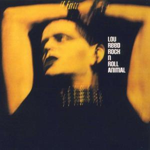 Lou Reed - CD Rock 'n' Roll Animal (Live)