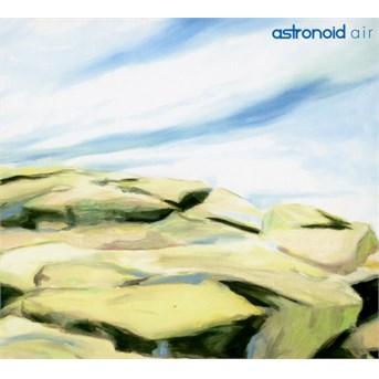 CD ASTRONOID - AIR