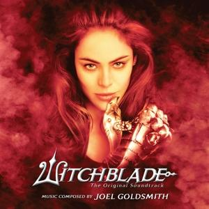 CD GOLDSMITH, JOEL - WITCHBLADE