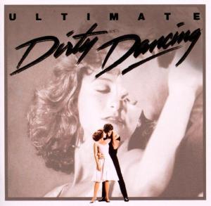OST - CD Ultimate Dirty Dancing