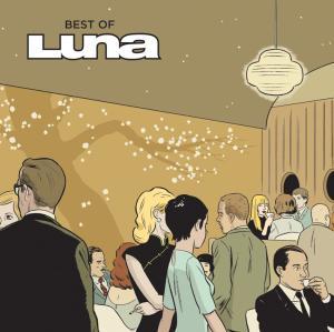 CD LUNA - BEST OF