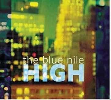CD BLUE NILE - HIGH