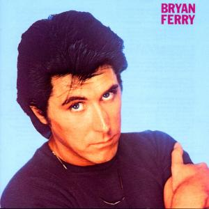 CD FERRY BRYAN - THESE FOOLISH THINGS/R.