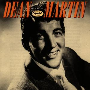CD DEAN MARTIN - BEST OF THE CAPITOL YEARS