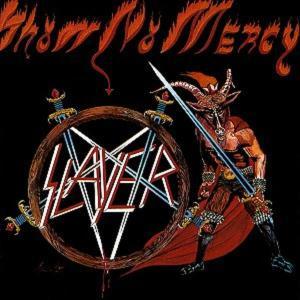 Slayer - CD SHOW NO MERCY