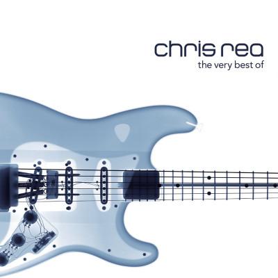 CD REA, CHRIS - VERY BEST OF...