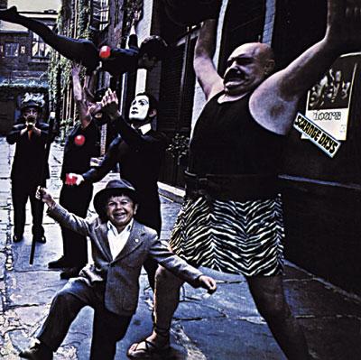The Doors - CD STRANGE DAYS (40TH ANNIVERSARY MIX)