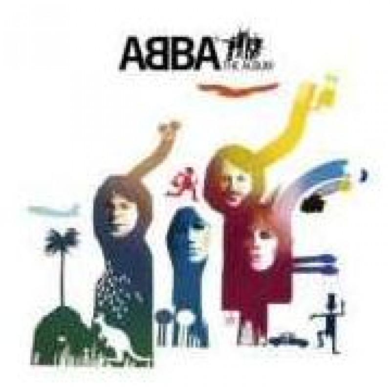 ABBA - Vinyl THE ALBUM