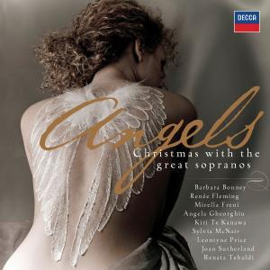 CD V/A - ANGELS:A CHRISTMAS CELEBRATION