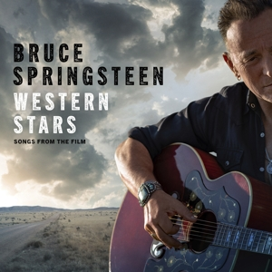 Bruce Springsteen - CD Western Stars - Songs from the Film