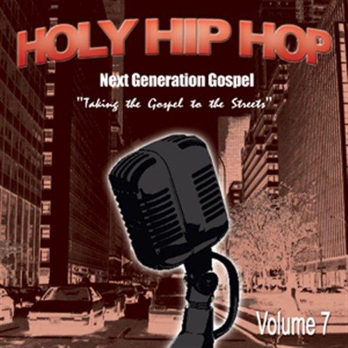 CD V/A - HOLY HIP HOP V.7
