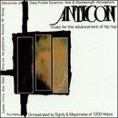 CD V/A - Anticon Presents Music...