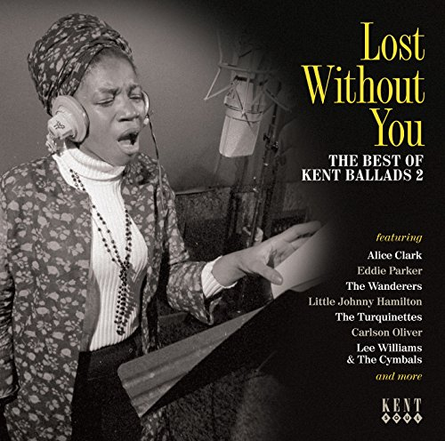 CD V/A - LOST WITHOUT YOU