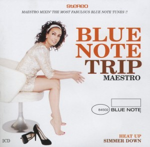 Various - CD BLUE NOTE TRIP 9:HEAT UP/S