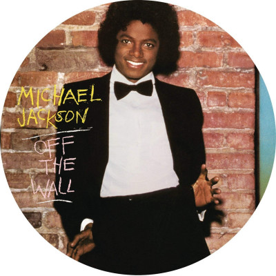 Vinyl JACKSON, MICHAEL - Off The Wall