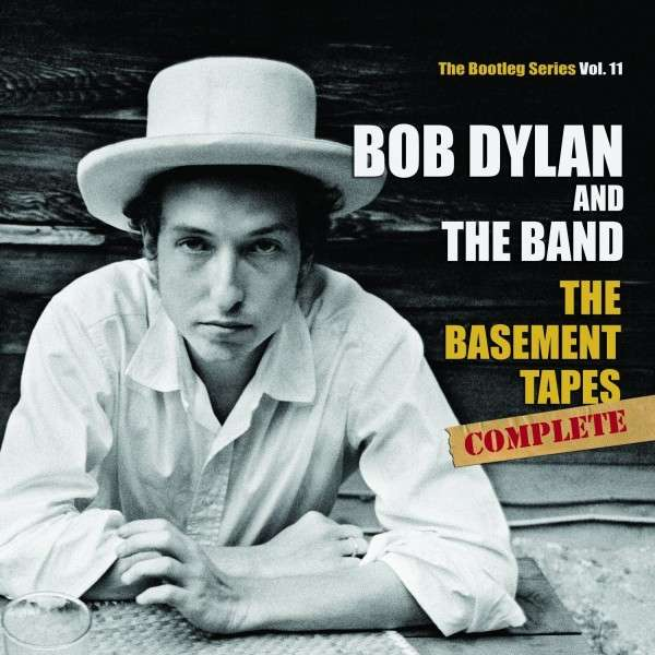 Bob Dylan - CD BOOTLEG SERIES 11: THE BASEMENT TAPES COMPLETE