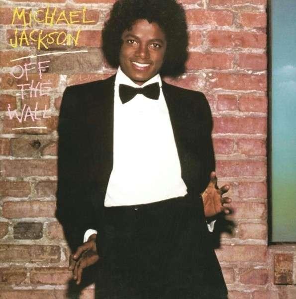CD Jackson, Michael - Off the Wall
