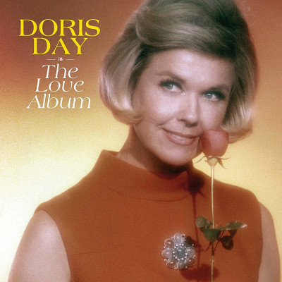 Vinyl DORIS DAY - THE LOVE ALBUM