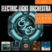 The Electric Light Orches - CD ORIGINAL ALBUM CLASSICS 2