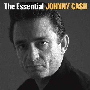 CD Cash, Johnny - Essential Johnny Cash