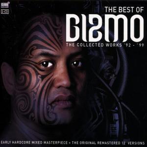 CD DJ GIZMO - BEST OF GIZMO -2CD-