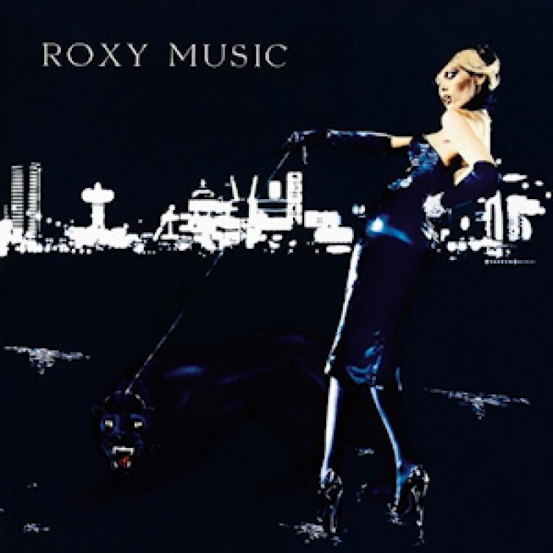 Roxy Music - Vinyl FOR YOUR PLEASURE