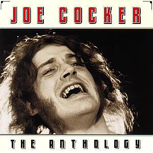 Joe Cocker - CD The Anthology