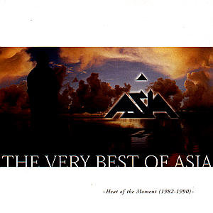 CD ASIA - VERY BEST OF ASIA