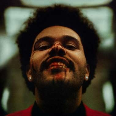 The Weeknd - CD AFTER HOURS