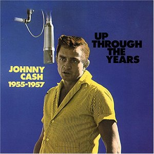 CD CASH, JOHNNY - UP THROUGH THE YEARS