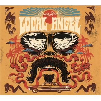 CD BJORK, BRANT - LOCAL ANGEL