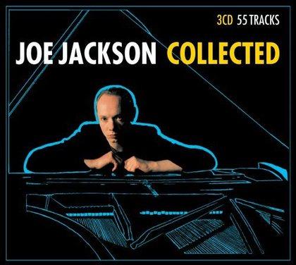 CD JACKSON, JOE - COLLECTED