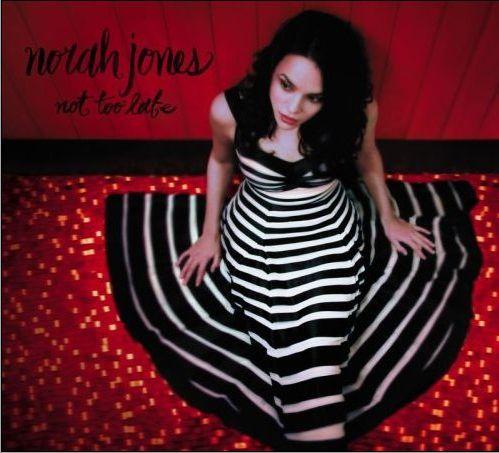 Vinyl JONES NORAH - NOT TOO LATE