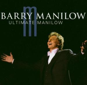 CD MANILOW, BARRY - Ultimate Manilow