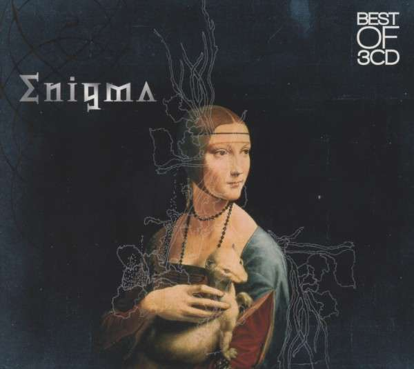 Enigma - CD Best Of