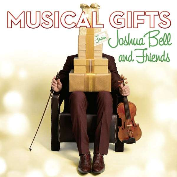 CD Bell, Joshua - Musical Gifts