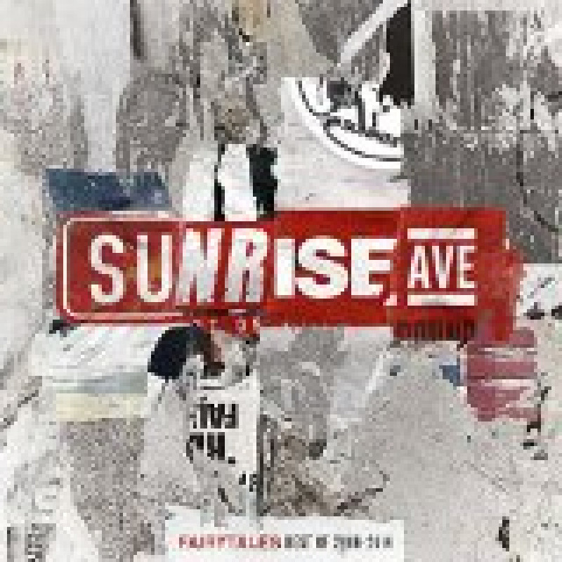 CD SUNRISE AVENUE - FAIRYTALES-BEST OF 2006-14
