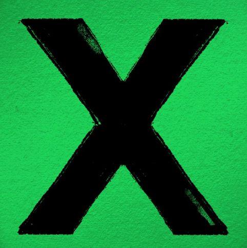 Ed Sheeran - CD X - DELUXE EDITION