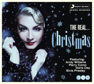 CD V/A - The Real Christmas