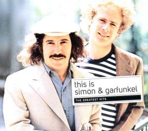 Simon & Garfunkel - CD This Is (Greatest Hits)