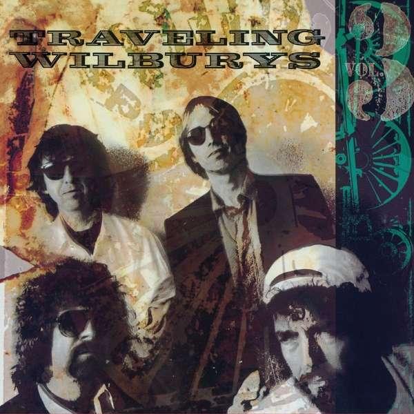 Traveling Wilburys - CD THE TRAVELING...VOL.3