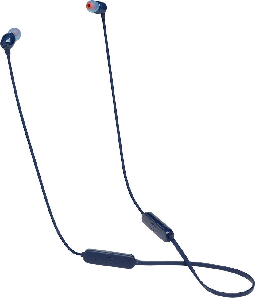 Slúchadlá JBL Tune 115BT Blue