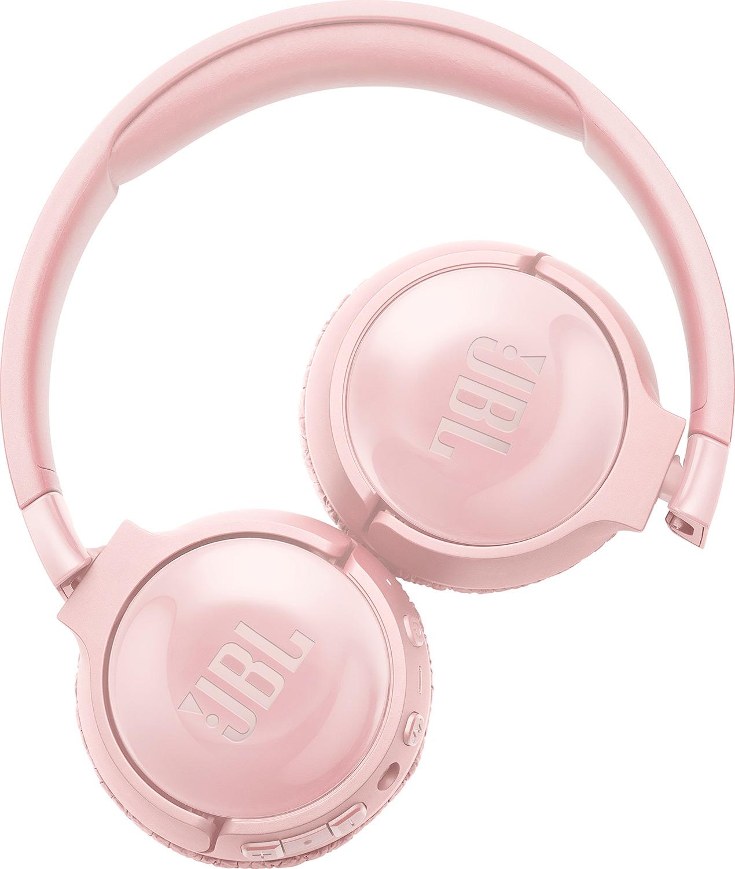 Slúchadlá JBL Tune600 BTNC Pink