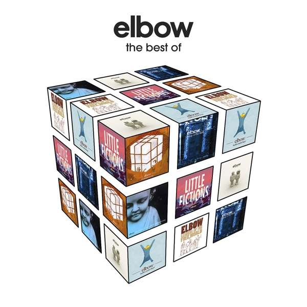 CD ELBOW - THE BEST OF