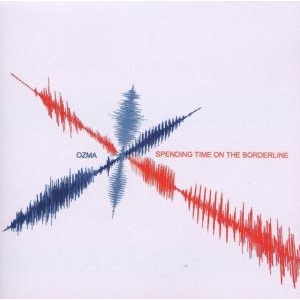 CD OZMA - SPENDING TIME ON THE
