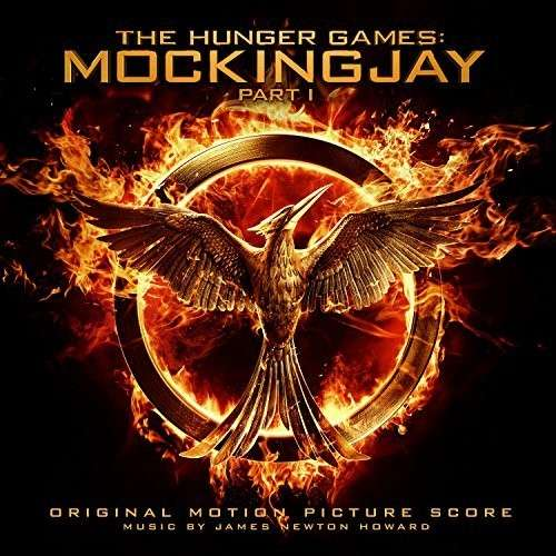 Soundtrack - CD THE HUNGER GAMES:MOCKINGJA