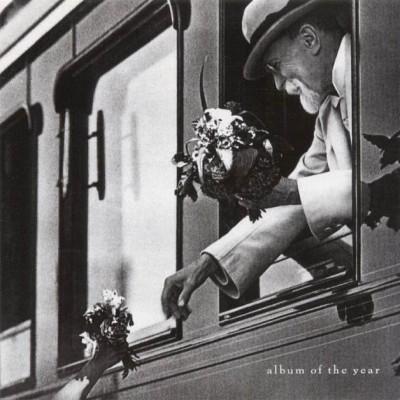 Faith No More - Vinyl ALBUM OF THE YEAR