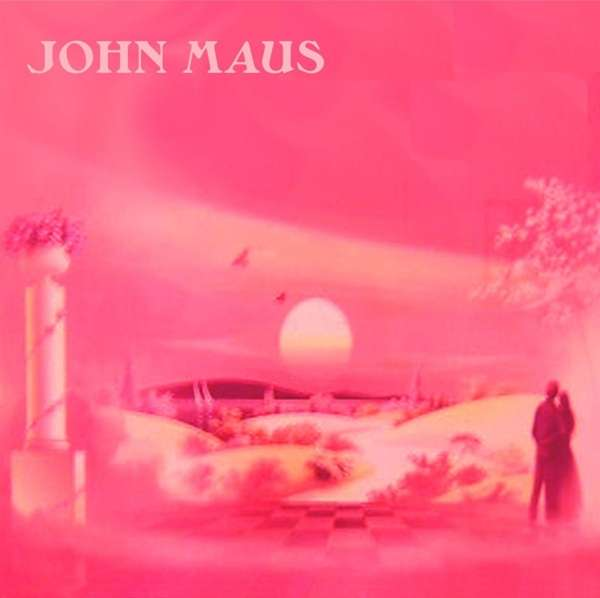 CD MAUS, JOHN - SONGS