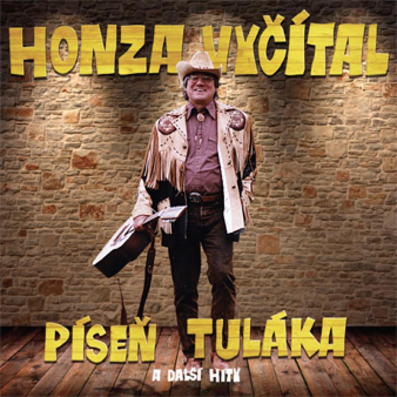 CD VYCITAL JAN - PISEN TULAKA