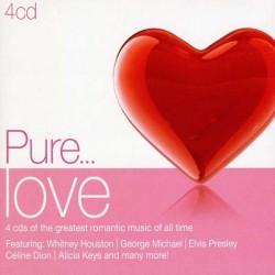 CD V/A - Pure... Love
